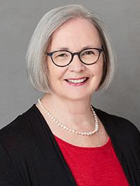 Deborah Moncrieff