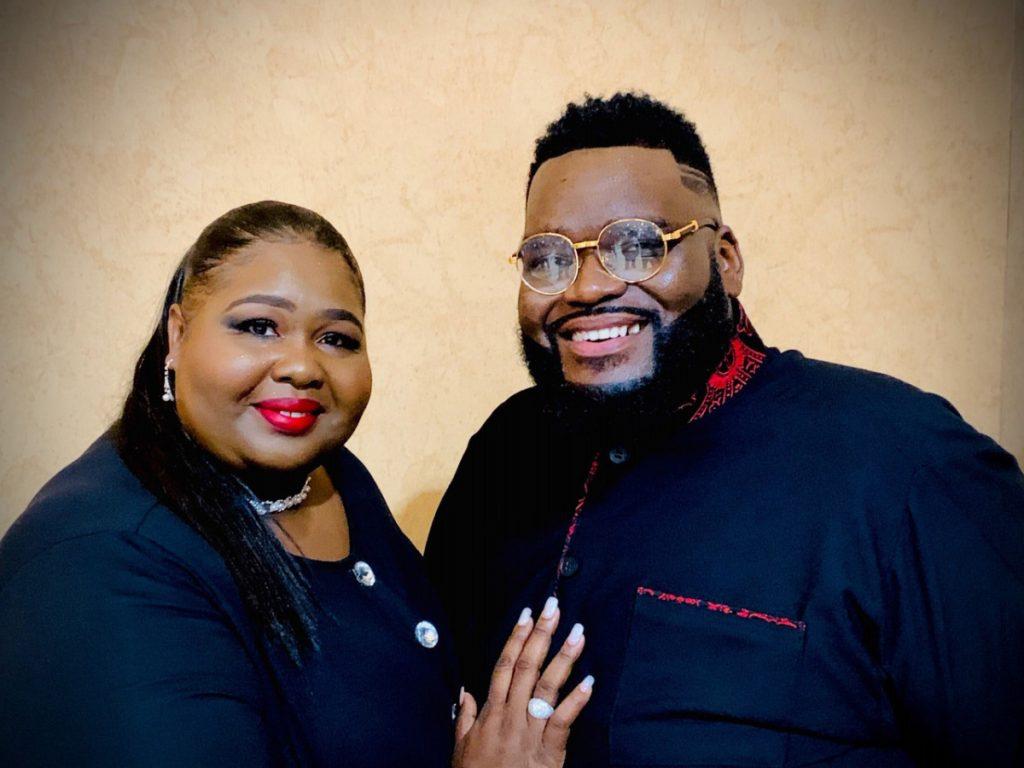 Jonathan and Jessica Davis of Kingdom Seekers Church