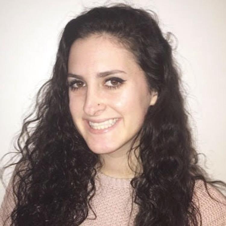 Rachel Heimann Mercader